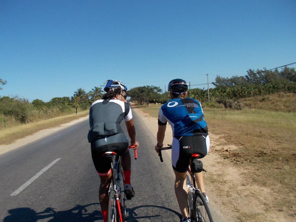 Cuba 2014 bike 1