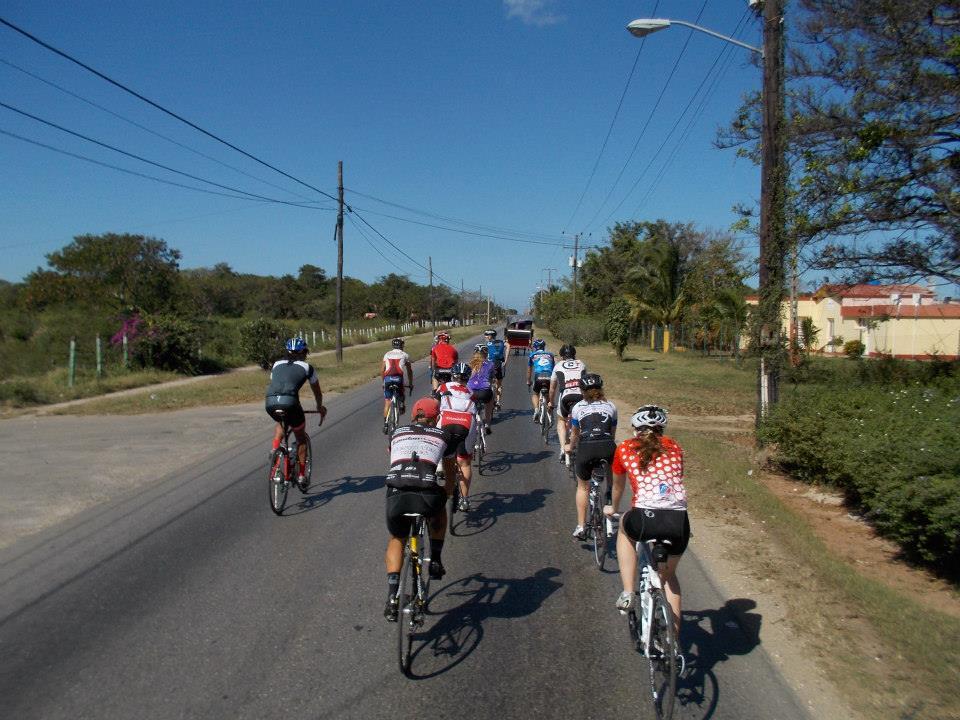 Cuba 2014 bike