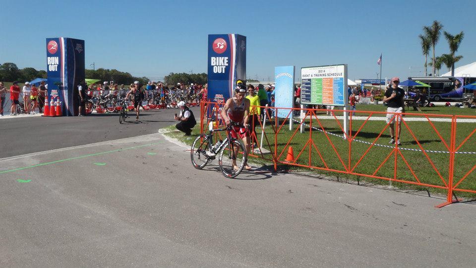 sarasota début bike